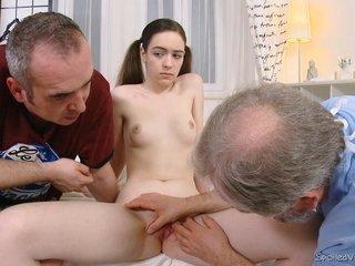 Hung stud, virgin pussy, pro doctor...