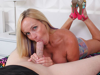 Mommy Drains Daughters-in-law BF